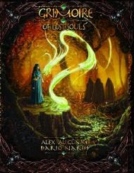 Review - Grimoire of Lost Souls