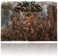 Boardgame review - Conan from Monolith