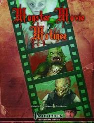 Review - Monster Movie Matinee
