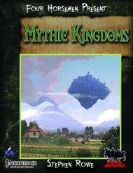 Four Horsemen Present: Mythic Kingdoms