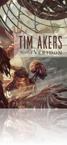Book Review - The Heart of Veridon