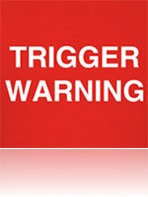 Article - Trigger warnings in games, offence and emotional responses.
