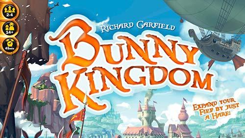 Richard Garfield's Bunny Kingdom: Any good?