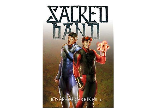 Joseph Carriker and representation in RPGs