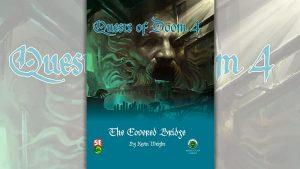 Quest of Doom 4