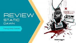 Static Dawn review